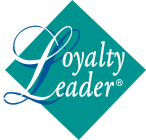 Loyalty leader logo